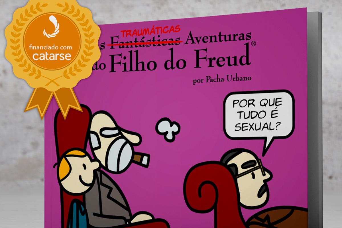 Projeto | Filho do Freud | Vol. 3