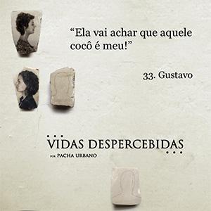 Frase 02 | Vidas Despercebidas